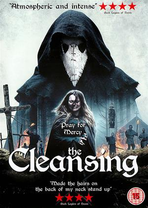Rent The Cleansing Online DVD & Blu-ray Rental