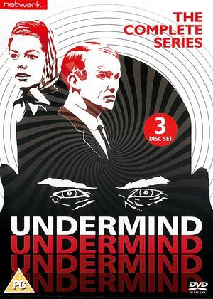 Rent Undermind: Series Online DVD & Blu-ray Rental