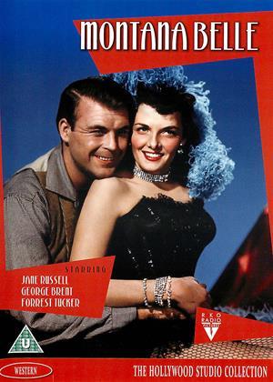 Rent Montana Belle Online DVD & Blu-ray Rental