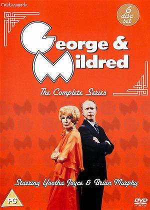 Rent George and Mildred: Series 1 Online DVD & Blu-ray Rental