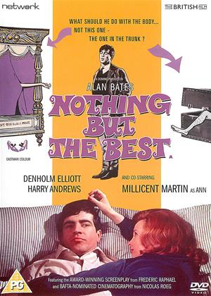 Rent Nothing But the Best Online DVD & Blu-ray Rental
