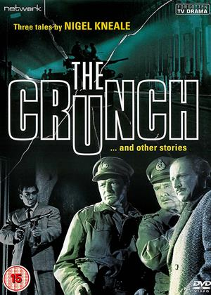 Rent The Crunch and Other Stories Online DVD & Blu-ray Rental