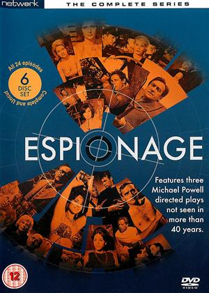 Rent Espionage: Series Online DVD & Blu-ray Rental