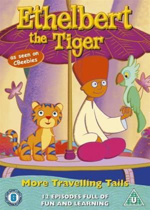 Rent Ethelbert the Tiger: More Travelling Online DVD & Blu-ray Rental