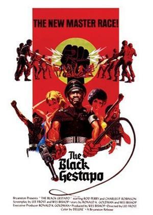 Rent Black Gestapo Online DVD & Blu-ray Rental