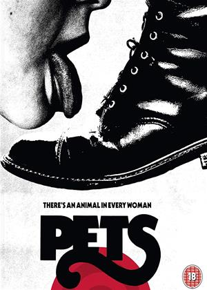 Rent Pets (aka Submission) Online DVD & Blu-ray Rental