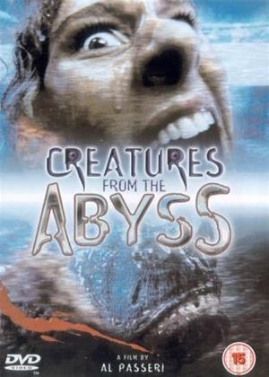 Rent Creatures from the Abyss Online DVD & Blu-ray Rental