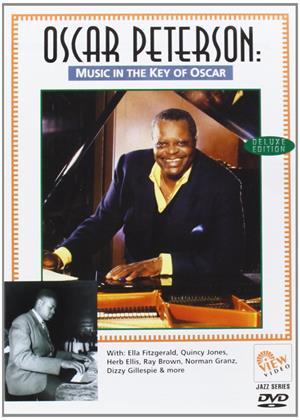 Rent Oscar Peterson: Music in the Key of Oscar Online DVD & Blu-ray Rental