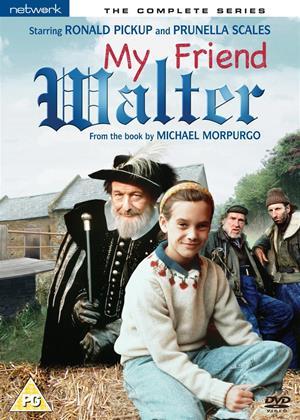 Rent My Friend Walter: Series Online DVD & Blu-ray Rental