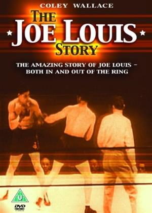 Rent Joe Louis Story Online DVD & Blu-ray Rental