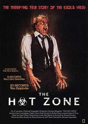 Rent The Hot Zone Online DVD & Blu-ray Rental
