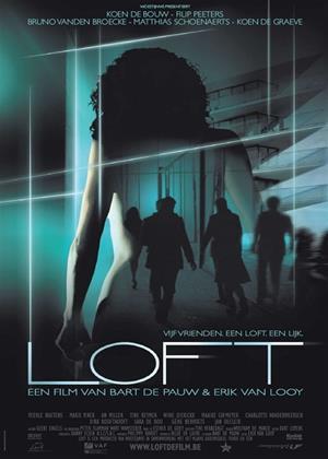 Rent Loft Online DVD & Blu-ray Rental