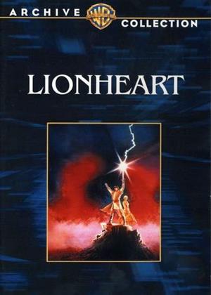 Rent Lionheart (aka Lionheart: The Children's Crusade) Online DVD & Blu-ray Rental