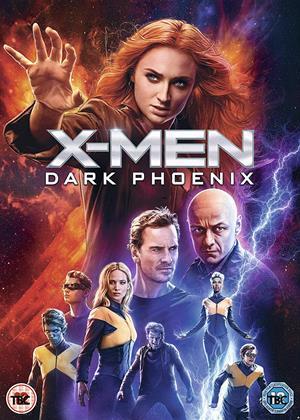 Rent X-Men: Dark Phoenix (aka X-Men: Dark Phoenix) Online DVD & Blu-ray Rental
