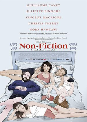 Rent Non-Fiction (aka Doubles Vies) Online DVD & Blu-ray Rental