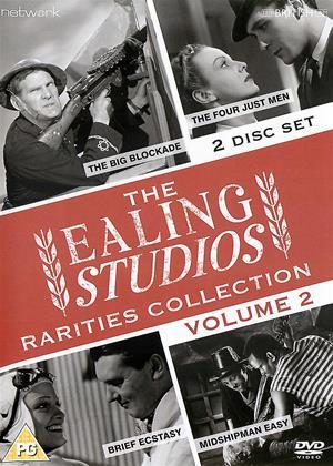 Rent The Ealing Studios Rarities Collection: Vol.2 Online DVD & Blu-ray Rental