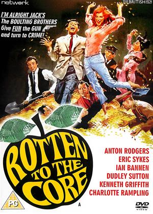 Rent Rotten to the Core Online DVD & Blu-ray Rental