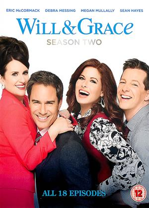 Rent Will and Grace: The Revival: Series 2 Online DVD & Blu-ray Rental