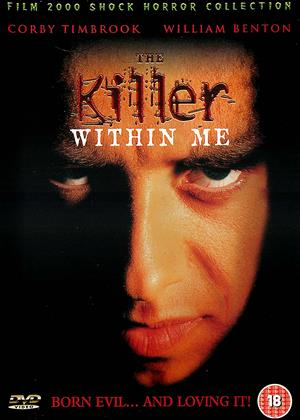 Rent The Killer Within Me Online DVD & Blu-ray Rental