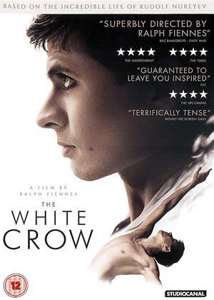 Rent The White Crow (aka Rudolf Nureyev Project) Online DVD & Blu-ray Rental