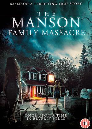 Rent The Manson Family Massacre (aka The Massacre on Cielo Drive) Online DVD & Blu-ray Rental