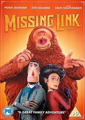 Rent Missing Link (aka Film Five) Online DVD & Blu-ray Rental