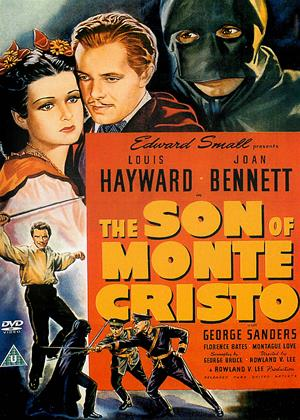 Rent The Son of Monte Cristo Online DVD & Blu-ray Rental