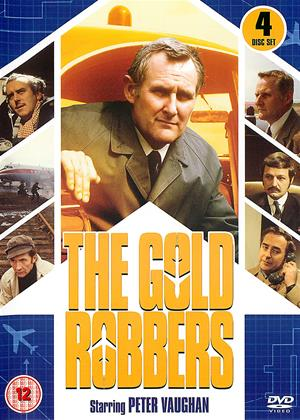 Rent The Gold Robbers: Series Online DVD & Blu-ray Rental