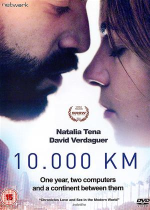 Rent 10.000 KM (aka 10.000 Km / Long Distance) Online DVD & Blu-ray Rental