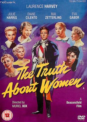 Rent The Truth About Women Online DVD & Blu-ray Rental