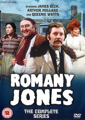 Rent Romany Jones: Series 4 Online DVD & Blu-ray Rental