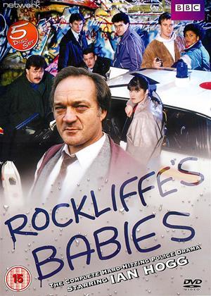 Rent Rockliffe's Babies: Series (aka Rockliffe's Babies: The Complete Series) Online DVD & Blu-ray Rental