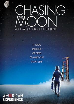 Rent Chasing the Moon Online DVD & Blu-ray Rental