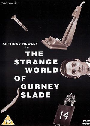 Rent The Strange World of Gurney Slade: Series Online DVD & Blu-ray Rental