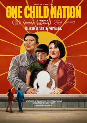 Rent One Child Nation (aka Born in China) Online DVD & Blu-ray Rental