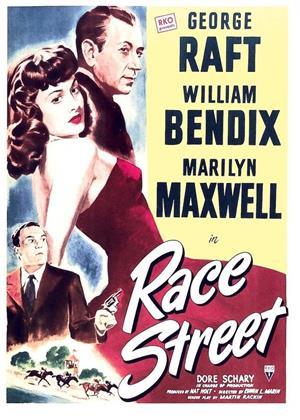 Rent Race Street Online DVD & Blu-ray Rental