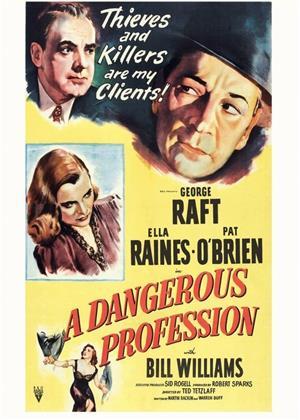Rent A Dangerous Profession Online DVD & Blu-ray Rental