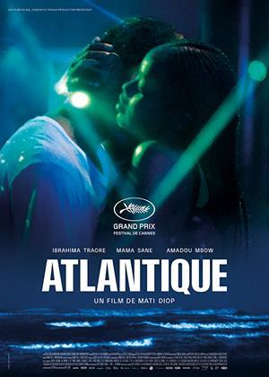 Rent Atlantics (aka Atlantique) Online DVD & Blu-ray Rental