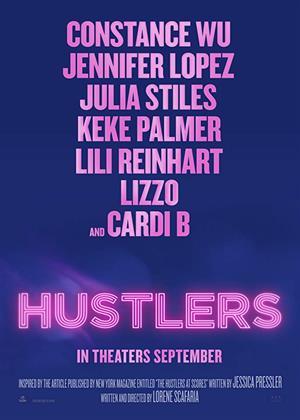 Rent Hustlers (aka The Hustlers at Scores) Online DVD & Blu-ray Rental