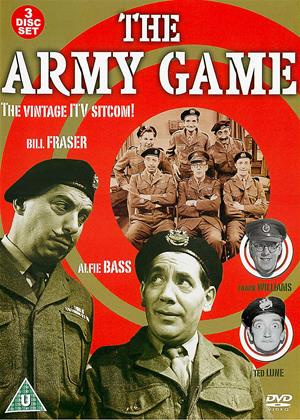 Rent The Army Game: Vol.1 Online DVD & Blu-ray Rental