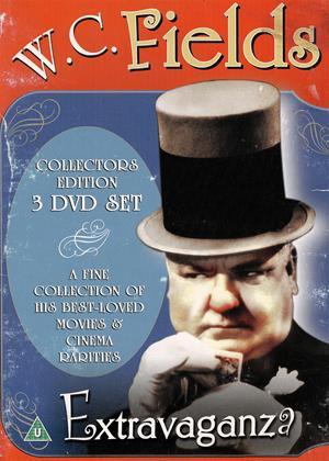 Rent W.C. Fields: Extravaganza Online DVD & Blu-ray Rental