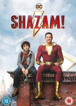 Rent Shazam! (aka Billy Batson and the Legend of Shazam!) Online DVD & Blu-ray Rental