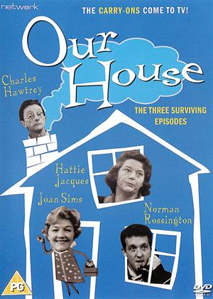 Rent Our House Online DVD & Blu-ray Rental