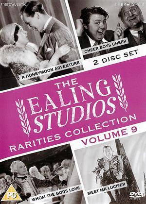 Rent The Ealing Studios Rarities Collection: Vol.9 Online DVD & Blu-ray Rental