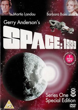 Rent Space: 1999: Series 1 Online DVD & Blu-ray Rental