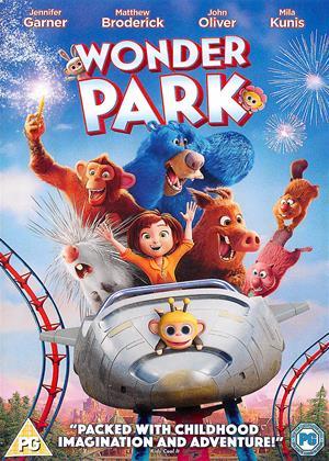 Rent Wonder Park (aka Amusement Park) Online DVD & Blu-ray Rental