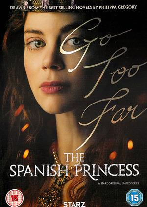 Rent The Spanish Princess Online DVD & Blu-ray Rental