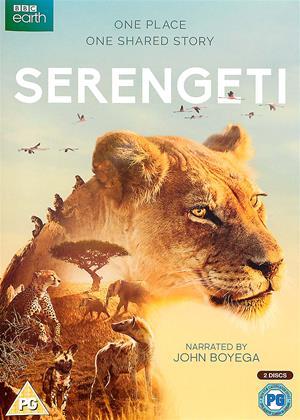Rent Serengeti Online DVD & Blu-ray Rental