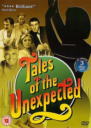 Rent Tales of the Unexpected: Series 7 Online DVD & Blu-ray Rental