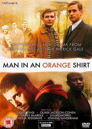 Rent Man in an Orange Shirt Online DVD & Blu-ray Rental